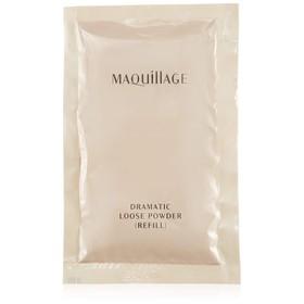 Lõi phấn phủ dạng bột Maquillage Loose Powder SPF15.PA+ 10g - Lõi phấn bột maquillage Natural beige - NHAT NOI DIA 13