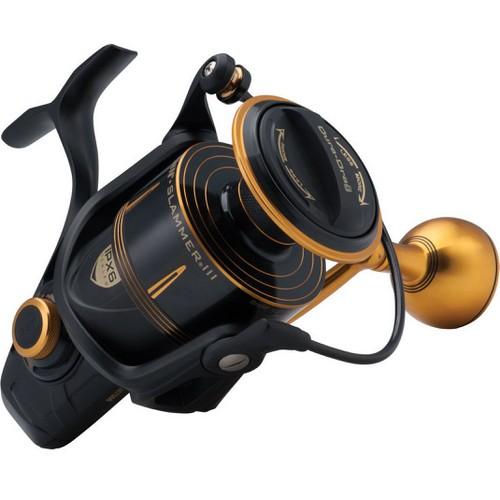 Máy câu cá penn slammer iii 8500 -đồ câu cá đức nguyên