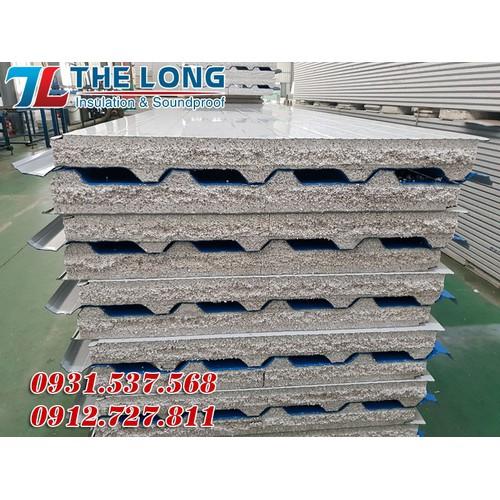 Tôn xốp panel mái cách nhiệt, tôn panel sanwich cách nhiệt mái nhà xưởng chống nóng - 19356983 , 21853257 , 15_21853257 , 215000 , Ton-xop-panel-mai-cach-nhiet-ton-panel-sanwich-cach-nhiet-mai-nha-xuong-chong-nong-15_21853257 , sendo.vn , Tôn xốp panel mái cách nhiệt, tôn panel sanwich cách nhiệt mái nhà xưởng chống nóng