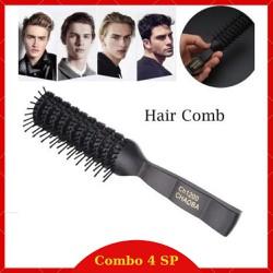 Lược bán nguyệt tạo kiểu uốn tóc Chaoba CH1200