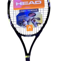 Vợt tennis HEAD ĐEN