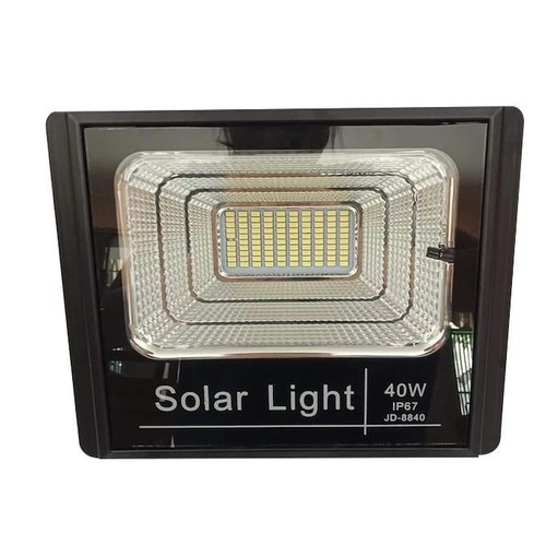 Đèn năng lượng mặt trời jx 100
