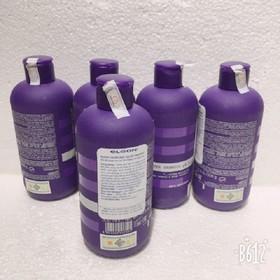 Dầu gội tím Elgon Silver Colorcare Shampoo 300ml khử vàng dành cho tóc bạch kim - MPTA1-75