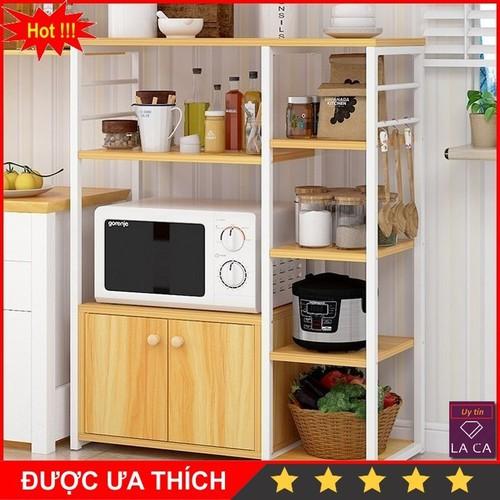 Kệ gỗ nhà bếp  5 tầng - 20225143 , 21869381 , 15_21869381 , 2200000 , Ke-go-nha-bep-5-tang-15_21869381 , sendo.vn , Kệ gỗ nhà bếp  5 tầng