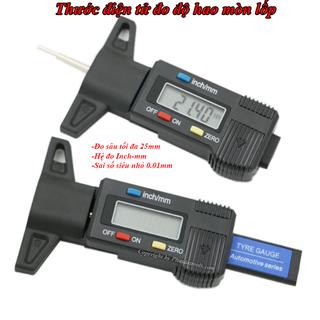 Thước đo độ hao mòn lốp điện tử-Thước đo điện tử - HML thumbnail