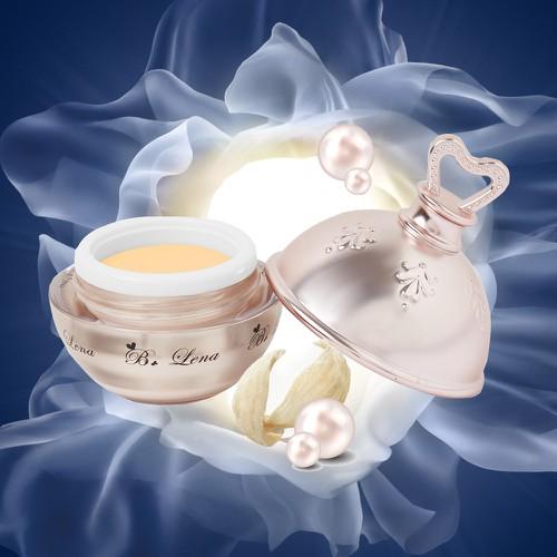 Kem dưỡng trắng blena tổ yến bird's nest whitening and dark spot remover facial cream