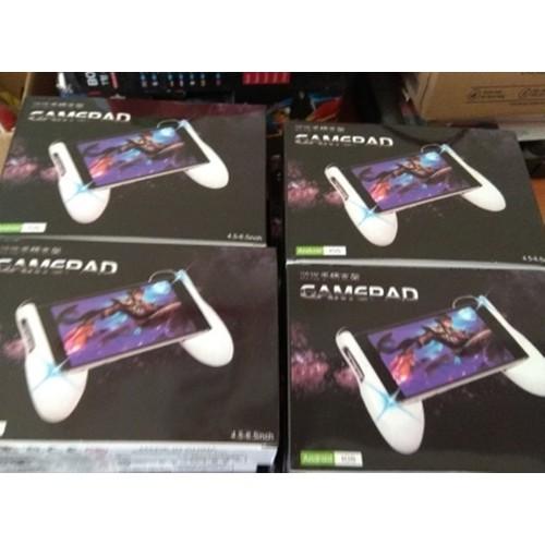 Gamepad tay cầm kẹp điện thoại chơi game tiện lợi - 19355822 , 21851545 , 15_21851545 , 40000 , Gamepad-tay-cam-kep-dien-thoai-choi-game-tien-loi-15_21851545 , sendo.vn , Gamepad tay cầm kẹp điện thoại chơi game tiện lợi