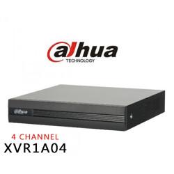 Đầu ghi hình 4 kênh dahua XVR1A04 - Đầu ghi hình dahua XVR1A04