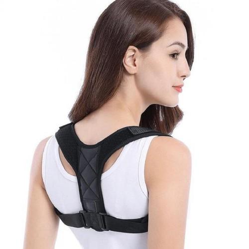 Đai nẹp lưng chống gù hiệu quả