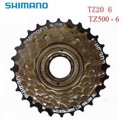 Líp vặn xe đạp 6 tầng SHIMANO TZ500-6 14-28T