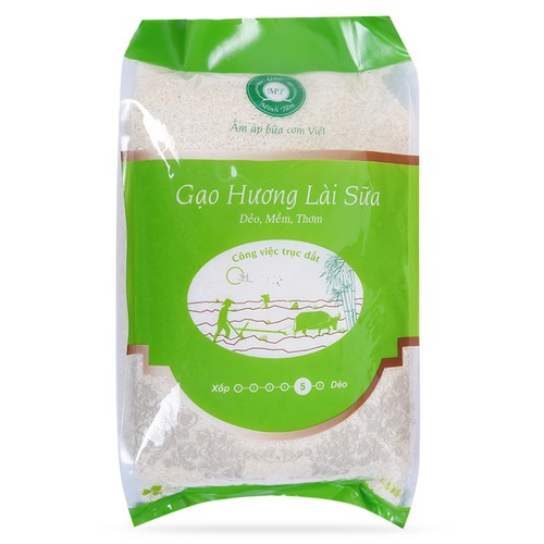 Gạo hương lài sữa minh tâm túi 5kg - 17591865 , 21897488 , 15_21897488 , 132000 , Gao-huong-lai-sua-minh-tam-tui-5kg-15_21897488 , sendo.vn , Gạo hương lài sữa minh tâm túi 5kg