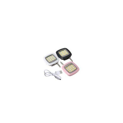 Siêu rẻ đèn flash 16 led giắc 3 5 cho điên thoại mt fourtech trắng - 17603983 , 21911015 , 15_21911015 , 44000 , Sieu-re-den-flash-16-led-giac-3-5-cho-dien-thoai-mt-fourtech-trang-15_21911015 , sendo.vn , Siêu rẻ đèn flash 16 led giắc 3 5 cho điên thoại mt fourtech trắng