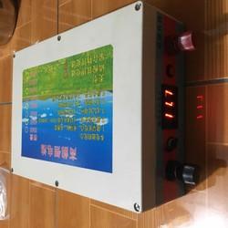 Bình ắc quy pin lithium 12v LiFePO4 32650 12V 40Ah dung lượng thực DIY dùng cho loa kẹo kéo đánh bắt thủy sản khởi động ô tô khẩn cấp
