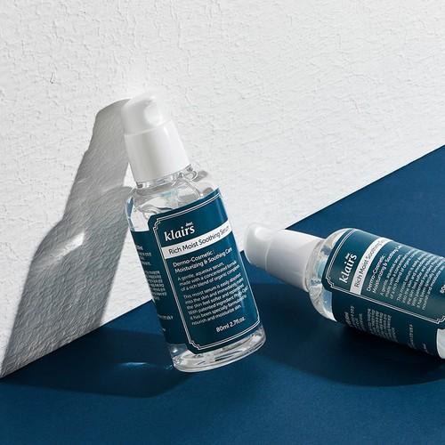 Tinh chất dưỡng ẩm sâu klairs rich moist soothing serum 80ml - 17607478 , 21915901 , 15_21915901 , 232000 , Tinh-chat-duong-am-sau-klairs-rich-moist-soothing-serum-80ml-15_21915901 , sendo.vn , Tinh chất dưỡng ẩm sâu klairs rich moist soothing serum 80ml