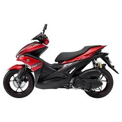 Xe Máy Yamaha NVX 155 ABS 2019 Đỏ Bóng