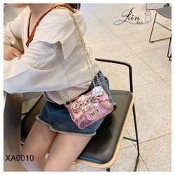 Túi xách trẻ em loại cao cấp - XA0010