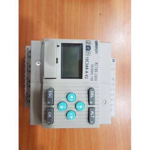 Bộ lập trình đơn giản zen-10c3dr-d-v2