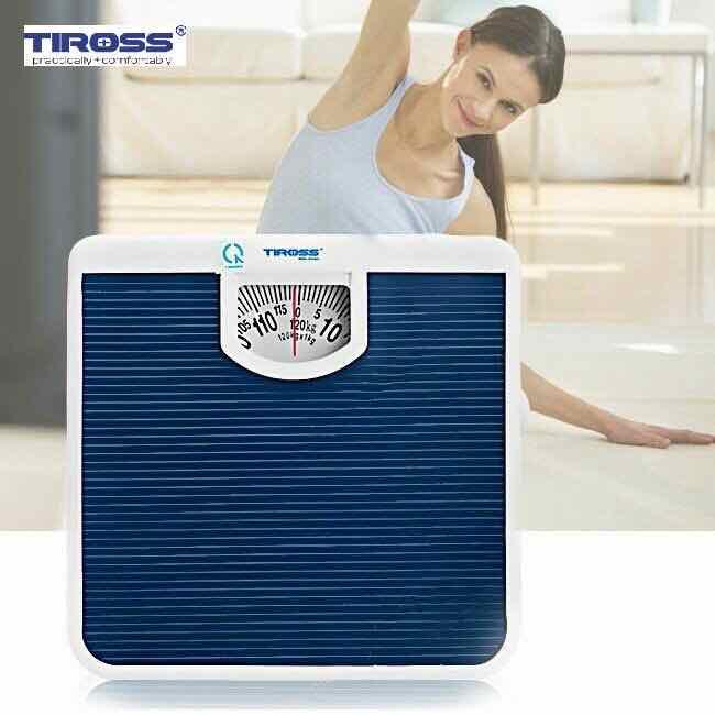 Cân sức khỏe Tiross TS810 Cơ