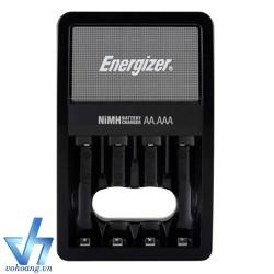 Bộ sạc pin AA, AAA Energizer recharge