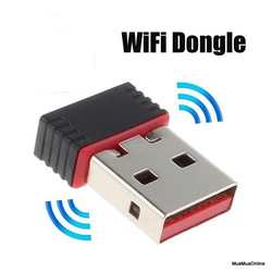 Bộ thu Wifi VSP CHUẨN 802.11N