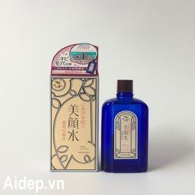 Meishoku nước hoa hồng trị mụn - 80ml - sp503