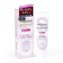Gel bôi trơn Sagami Nhật 60ml - SAGAMI 219