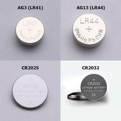 2 pin Camelion AG13 – Pin gắn đồng hồ, máy tính bỏ túi, đồ chơi trẻ em, …