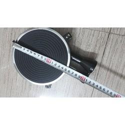 2 ống điếu bếp ga hồng ngoại TAKA HG3, HG8, HG9, BG02