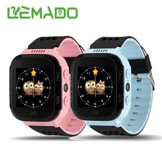 đồng hồ thông minh địng vị cho trẻ em [ĐƯỢC KIỂM HÀNG] 21940742 - 21940742 thumbnail