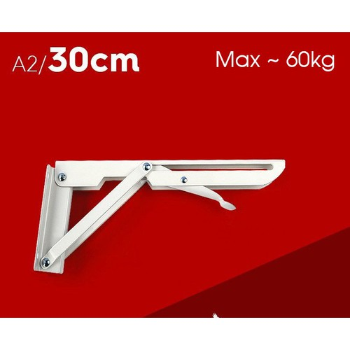 Bản lề gấp thông minh 30cm bộ 2 chiếc tải  trọng 60kg - 17610791 , 21920636 , 15_21920636 , 100000 , Ban-le-gap-thong-minh-30cm-bo-2-chiec-tai-trong-60kg-15_21920636 , sendo.vn , Bản lề gấp thông minh 30cm bộ 2 chiếc tải  trọng 60kg