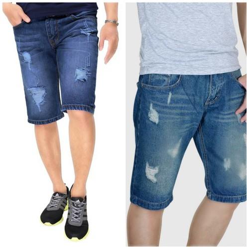 Quần shorts jean nam rách cao cấp hàng công ty được kiểm hàng size 27-32 - 17013774 , 21937514 , 15_21937514 , 250000 , Quan-shorts-jean-nam-rach-cao-cap-hang-cong-ty-duoc-kiem-hang-size-27-32-15_21937514 , sendo.vn , Quần shorts jean nam rách cao cấp hàng công ty được kiểm hàng size 27-32