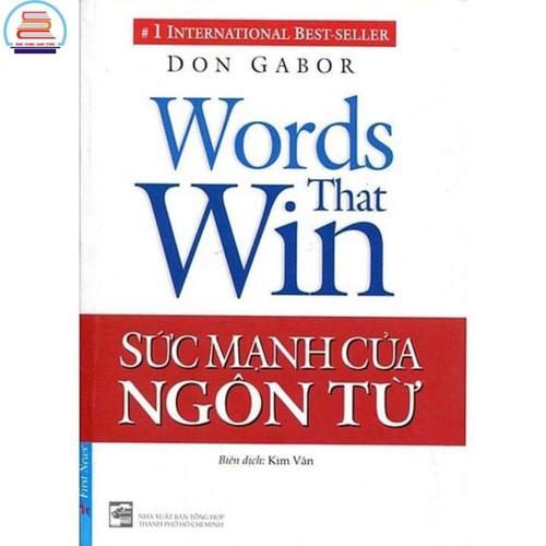 Sách -  sức mạnh của ngôn từ