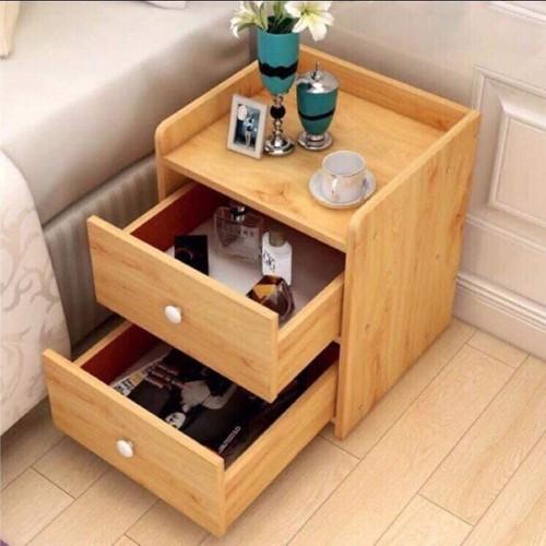 Tủ gỗ - tủ để đầu giường 2 ngăn bằng gỗ công nghiệp - 17630934 , 21945364 , 15_21945364 , 680000 , Tu-go-tu-de-dau-giuong-2-ngan-bang-go-cong-nghiep-15_21945364 , sendo.vn , Tủ gỗ - tủ để đầu giường 2 ngăn bằng gỗ công nghiệp