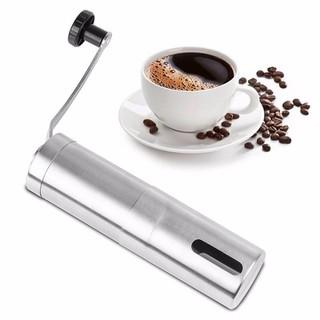 Máy Xay Cafe Mini Cầm Tay Bằng Thép Không Gỉ - Máy Xay Cafe thumbnail