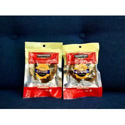 [ Combo ] 2 Gói Cá Trích Khô Tẩm Gia Vị Ăn Liền Hải Nam Foods