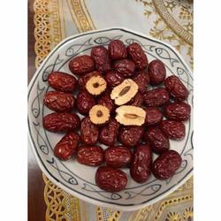 1Kg táo đỏ sấy khô Tân Cương nhiều thịt ngon nhất