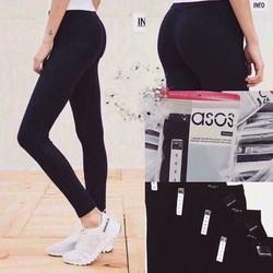 Quần legging nâng mông  - Size 40-65kg