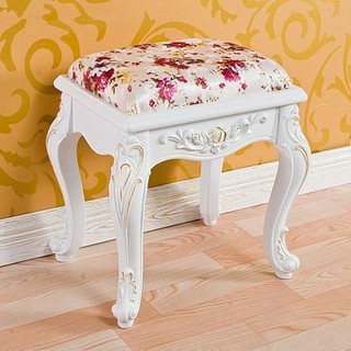 Ghế trang điểm - Ghế ngồi trang điểm - ghế phòng ngủ - RE0121 thumbnail