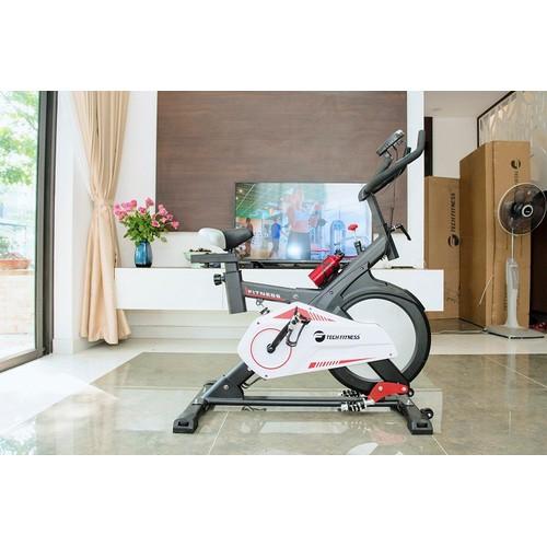 Xe đạp tập thể dục tech fitness tf-990 - 17641473 , 21957900 , 15_21957900 , 6000000 , Xe-dap-tap-the-duc-tech-fitness-tf-990-15_21957900 , sendo.vn , Xe đạp tập thể dục tech fitness tf-990