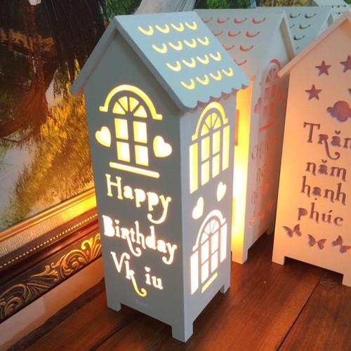 Đèn ngủ handmade khắc chữ theo yêu cầu quà sinh nhật độc đáo cho vợ bồ và bạn gái - 17756447 , 22141851 , 15_22141851 , 250000 , Den-ngu-handmade-khac-chu-theo-yeu-cau-qua-sinh-nhat-doc-dao-cho-vo-bo-va-ban-gai-15_22141851 , sendo.vn , Đèn ngủ handmade khắc chữ theo yêu cầu quà sinh nhật độc đáo cho vợ bồ và bạn gái