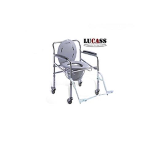 Ghế bô vệ sinh có bánh xe lucass gx-300 - 17648229 , 21967325 , 15_21967325 , 980000 , Ghe-bo-ve-sinh-co-banh-xe-lucass-gx-300-15_21967325 , sendo.vn , Ghế bô vệ sinh có bánh xe lucass gx-300