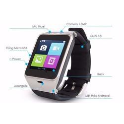 phụ kiện công nghệ đồng hồ thông minh