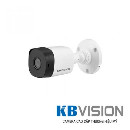 Camera 4in1 2mp kbvision kx-2111c4 - kx-2111c4