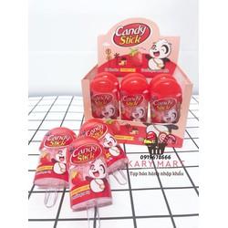 Kẹo Candy stick panda