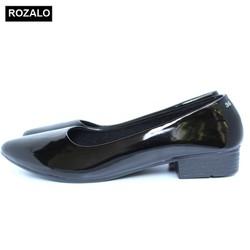 Giày búp bê nữ đế bệt phong cách hàn quốc