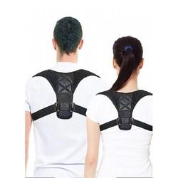 đai đeo chống gù