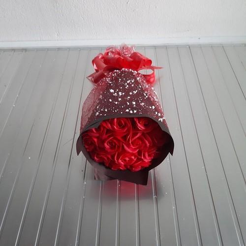Hoa hồng sáp thơm quà 20 10