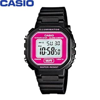 Đồng hồ CASIO nữ - Dây Nhựa - Đen - LA-20WH-4ADF - LA-20WH-4ADF 3 thumbnail