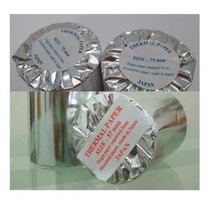 Giấy in nhiệt 75mm - giấy in hoá đơn - đường kinh 45mm - 100 Cuộn