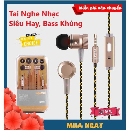Tai nghe - tai nghe nhét tai âm thanh siêu trầm g63 super bass nâng cấp dải bass cho âm thanh cực đã - 20229538 , 21983667 , 15_21983667 , 110000 , Tai-nghe-tai-nghe-nhet-tai-am-thanh-sieu-tram-g63-super-bass-nang-cap-dai-bass-cho-am-thanh-cuc-da-15_21983667 , sendo.vn , Tai nghe - tai nghe nhét tai âm thanh siêu trầm g63 super bass nâng cấp dải bass